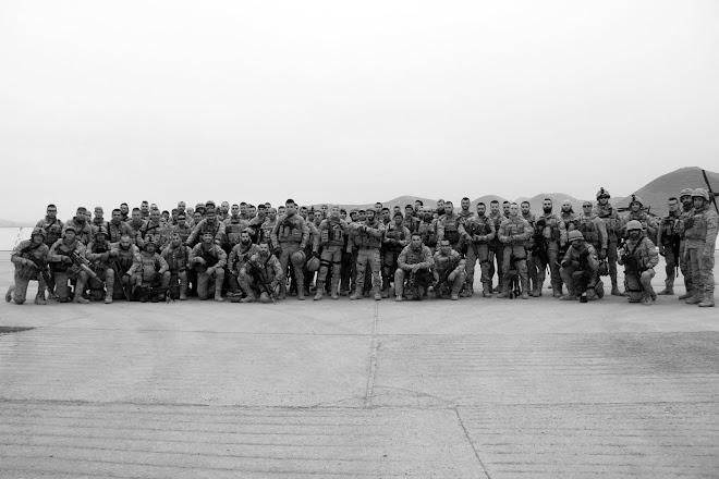 Afganistan 2013 ¡Del cielo viene el Infierno!