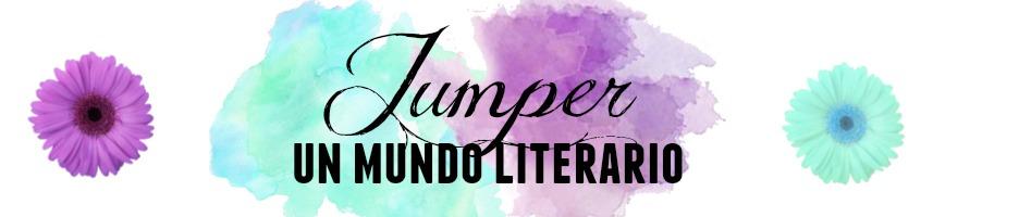 Jumper, un mundo literario.