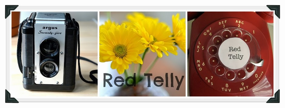 Red Telly