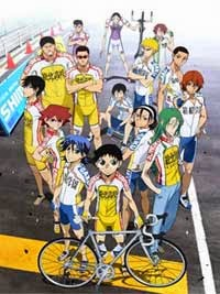 Ver online descargar Yowamushi Pedal Grande Road Sub Español