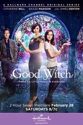 Good Witch Primera Temporada Temporada