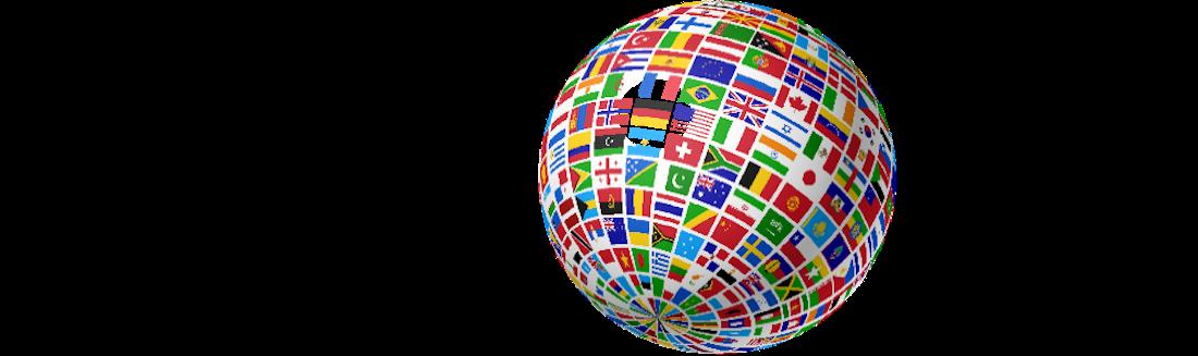 Tour du monde en tandem