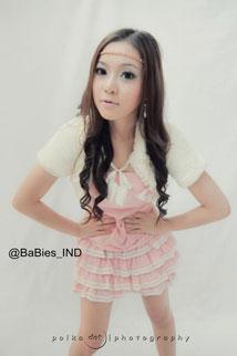 Foto personil anggota BE5T