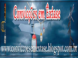 """Curta o """"Convicções em Êxtase"""" no Facebook"""