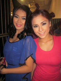 2011 fhm sexiest victory party backstage 02