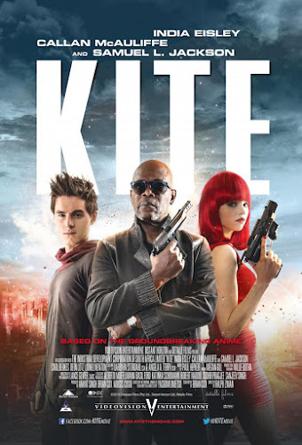 Kite (BRRip 1080p Dual Latino / Ingles) (2014)