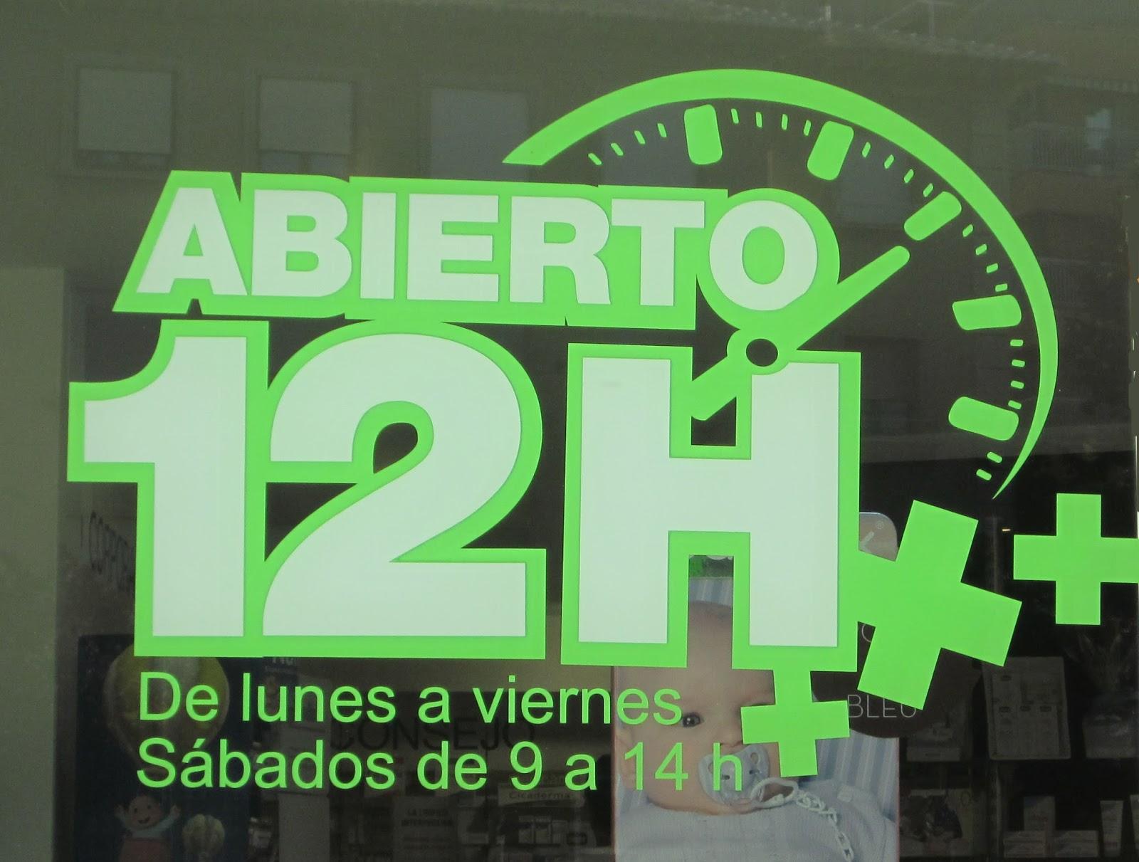 Farmacia Rufas: ¡¡Felices fiestas Huesca!!