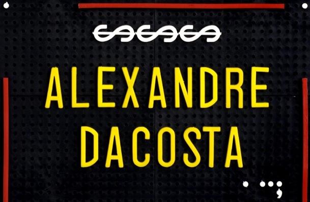 ALEXANDRE DACOSTA