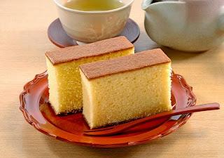 #receita de #bolo #pao-de-lo