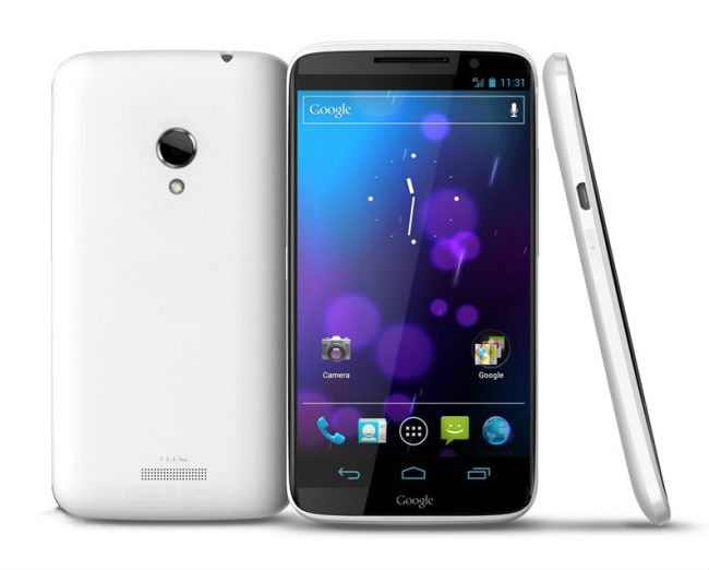 Galaxy S 4 ou Galaxy Nexus II, tem Samsung na área com novo chip Exynos 5