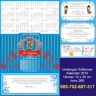 Undangan Kalender 2016