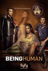Casi Humanos Temporada 3 online