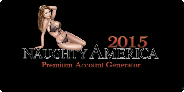 free naughty america premium account