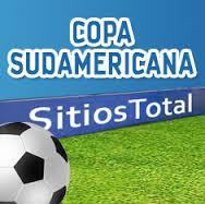 Goiás EC vs Brasilia, Copa Sudamericana
