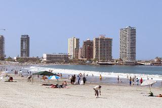 4 de las mas hermosas playas de Chile