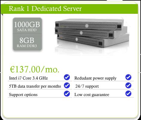 http://www.css4hosting.com/dedicatedServer.html