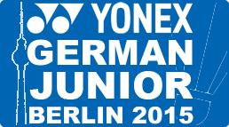 German Junior 2015