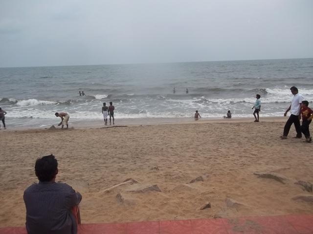 Beach Resorts Near Kochi Airport