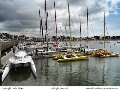 La flotte de l'ArMen Race restera à quai demain.