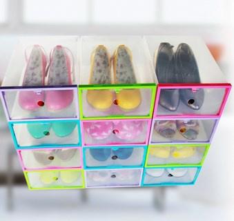 Kotak Sepatu