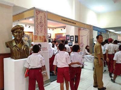 Museum Mart 2015 Semarang