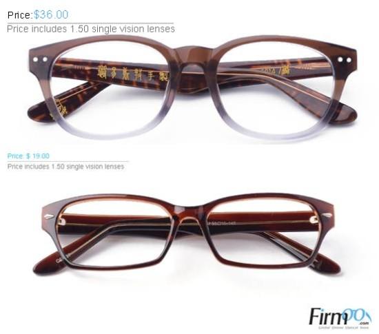Jenis Kacamata Firmoo Di Bulan Juni
