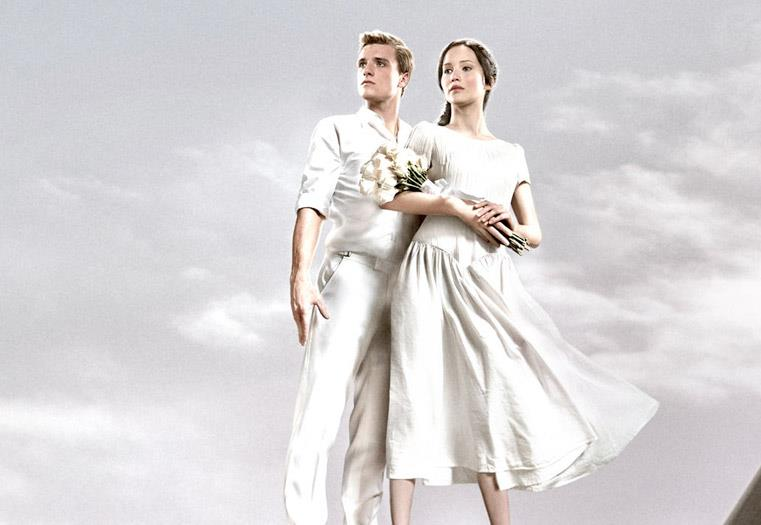 katniss and peeta tapped by capital Discover ideas about peeta hunger games the hunger games catching fire:  peeta mellark and katniss everdeen/ josh hutcherson and jennifer lawrence.