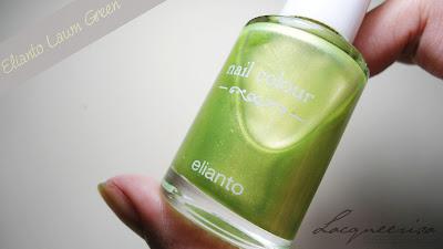 Elianto Lawn Green Review