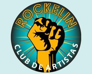 Rockelin | Club de Artistas - Todos los Miércoles