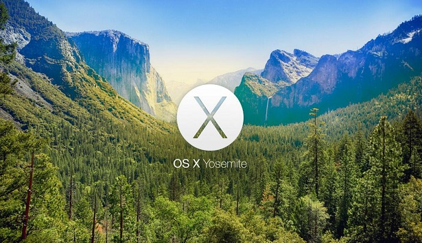 OS X Yosemite golden master is available to download