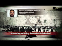 Nashville Islamic leaders preaching hate against Jews and Christians