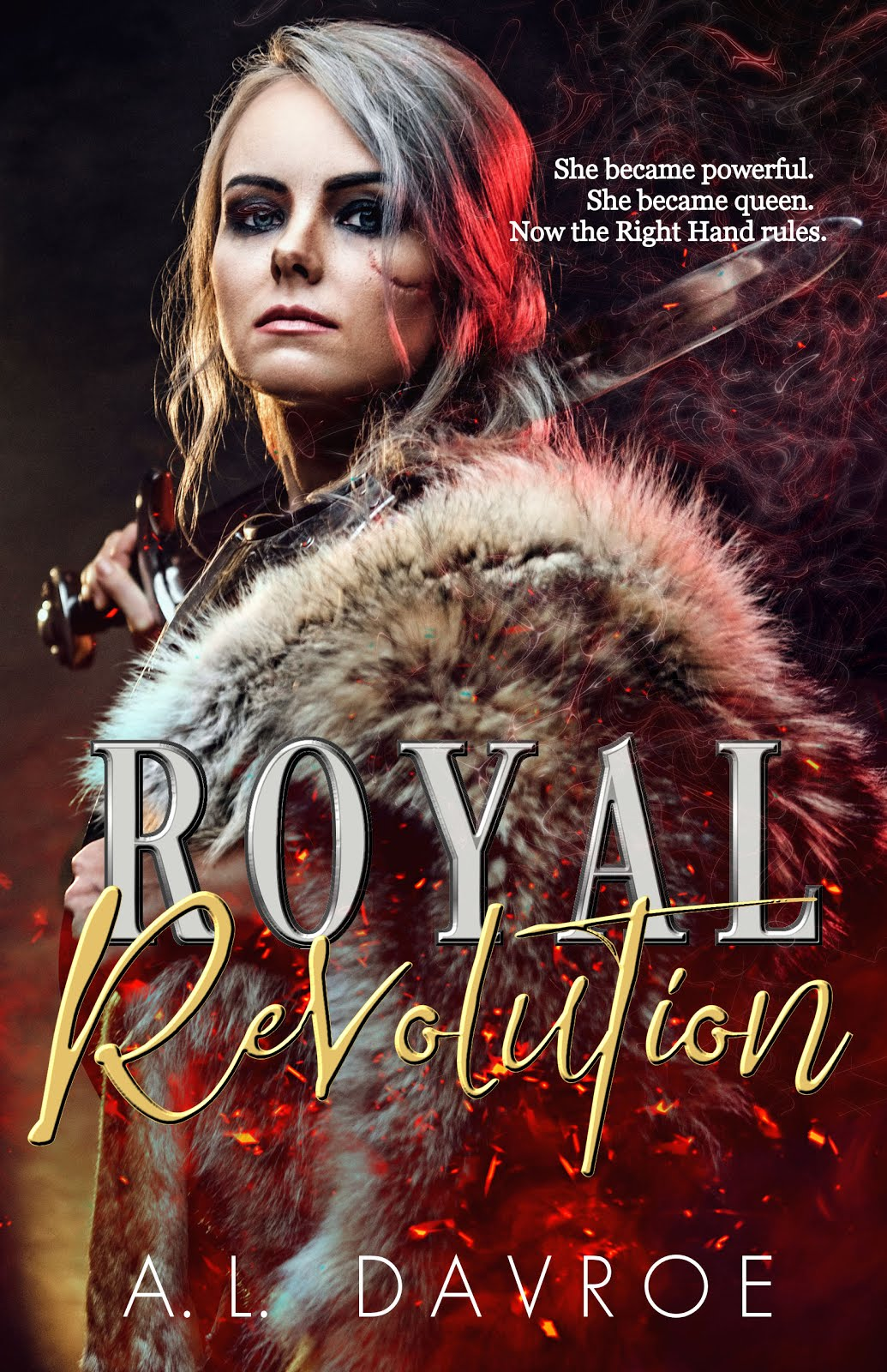 Buy Royal Revolution