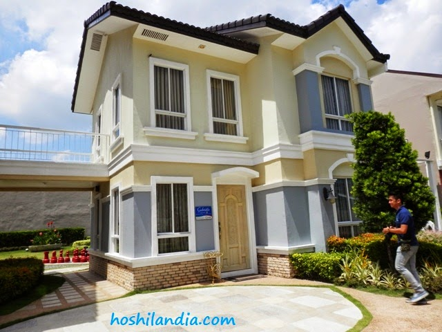 Own an Ideal House & Lot in Cavite