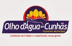 OLHO D'ÁGUA  DAS CUNHÃS