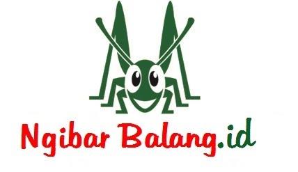 Ngibar Balang