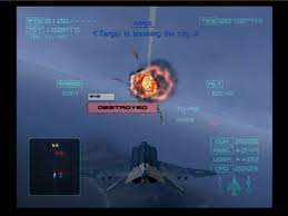 Download Game ace combat 04 shattered skies ps2 for pc Full Version ZGASPC