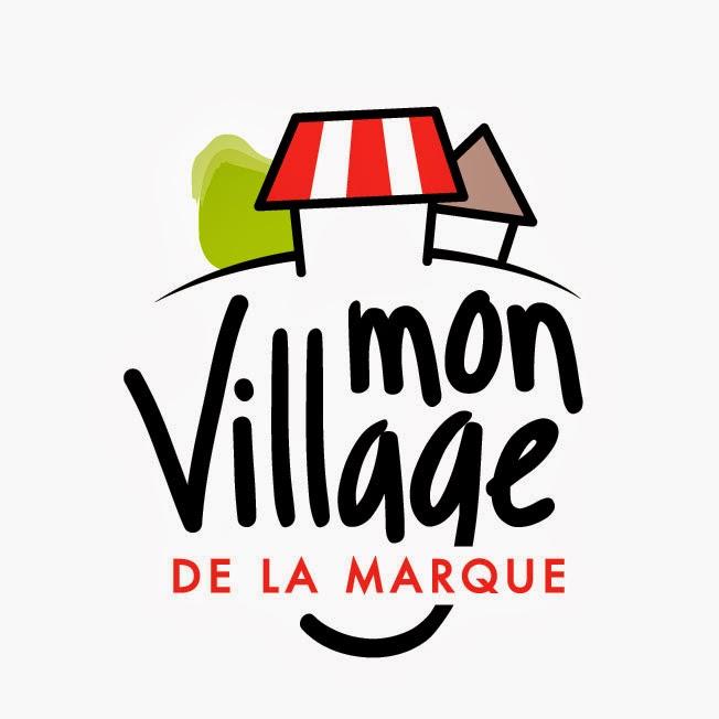 Mon village de la Marque