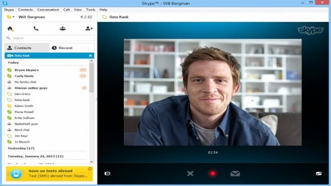 Skype Para Pc Windows 7