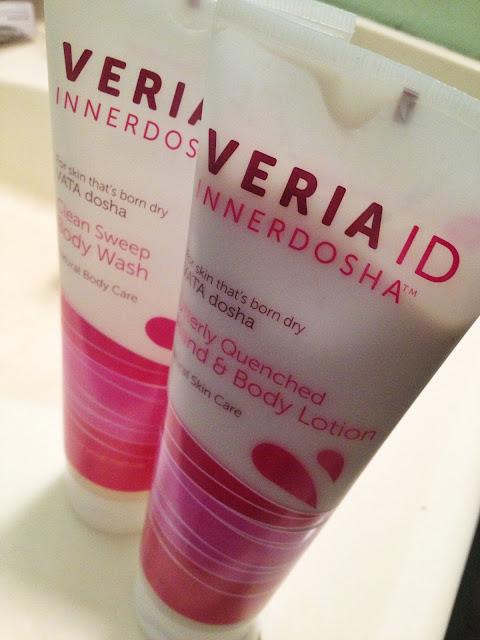 Veria ID Innerdosha skin care