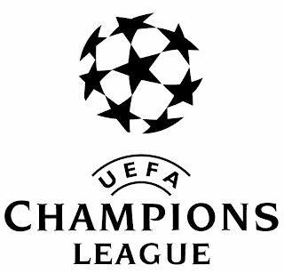 Jadwal Liga Champions UEFA  November 2012