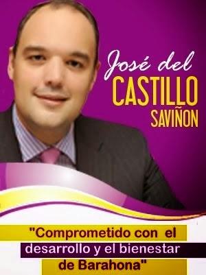 JOSE DEL CASTILLO SAVIÑON