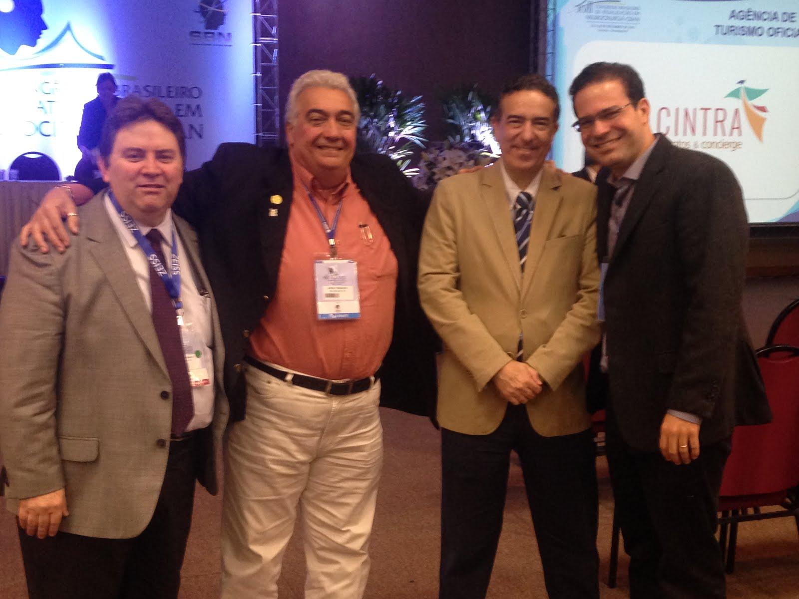 Congresso Brasileiro de Atualização em Neurocirurgia