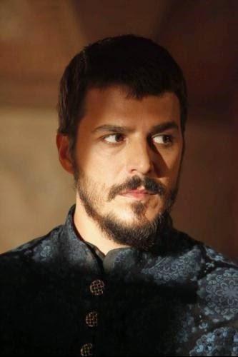 Profil Pemeran Mustafa (Mehmet Gunsur) di Abad Kejayaan