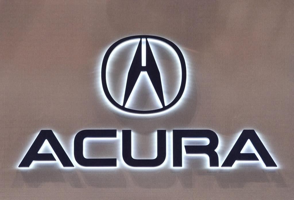 Acura Car Companies