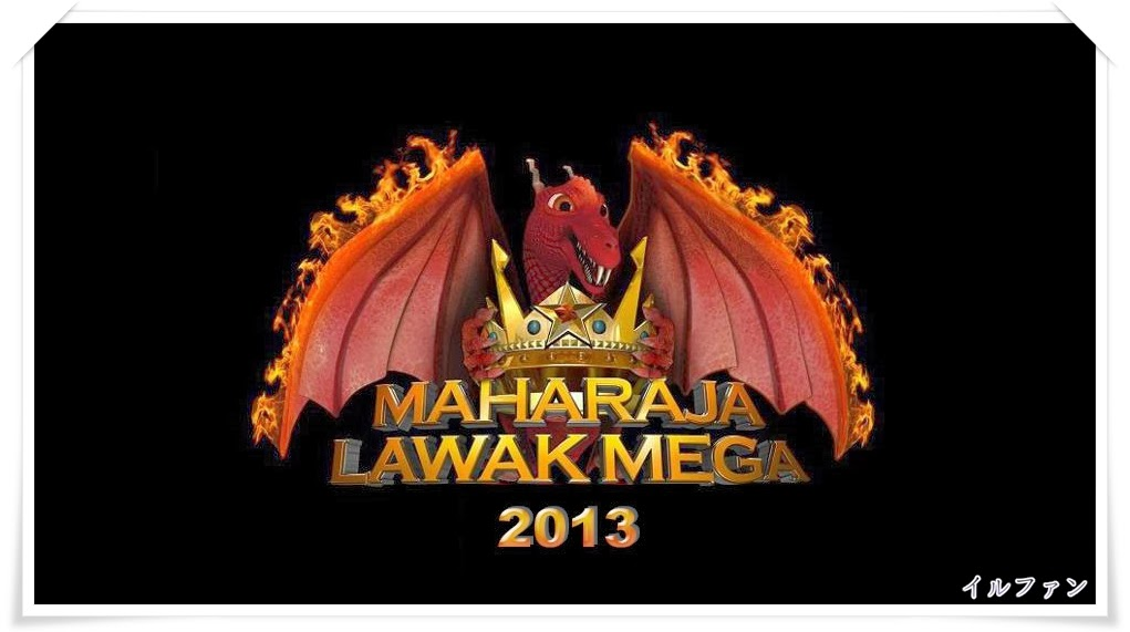 Maharaja Lawak Mega 2013 | Full Streaming