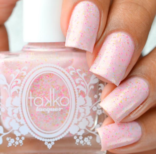 Takko Lacquer Cream