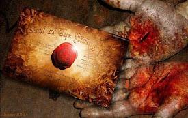 ♥♫♥♫♥♫ Canzone del Sigillo del Dio Vivente, in inglese
