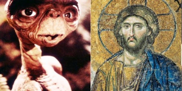 Are Aliens Part of God's Domain?