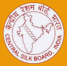 Karnataka Central Silk board Recruitment of  application Government Job opportunity for youth