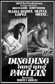 Dingding lang ang pagitan (1986)